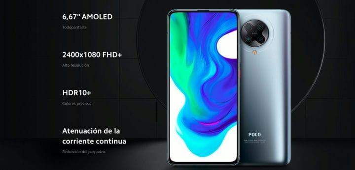 Может ли POCO F2 Pro конкурировать с лучшими мобильными телефонами?