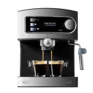 Анализируем эспрессо-машину Cecotec, уже доступную на AliExpress
