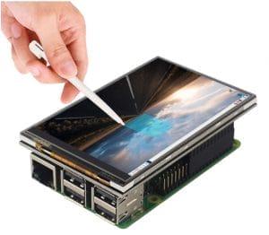 Выпущен микрокомпьютер Raspberry Pi 4 Model B