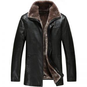 Куртки из натуральной и искусственной кожи на AliExpress - Путеводитель по покупкам 2020
