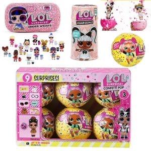 Как найти более дешевые куклы LOL - AliExpress 2020