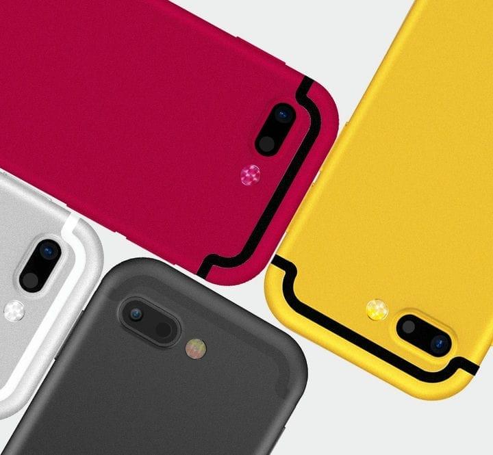 Soyes 6s и 7s: самый маленький клон iPhone на рынке AliExpress