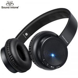 Анализируем дешевые наушники от Sound Intone на AliExpress