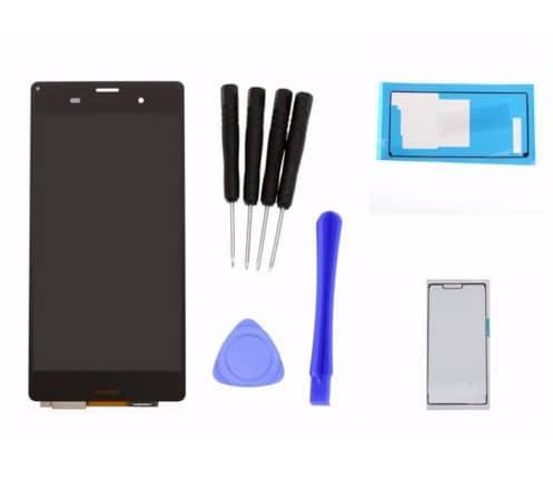 Мобильные запчасти в AliExpress: экраны и другие запчасти