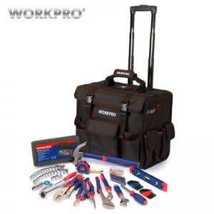 Недорогие фирменные инструменты Workpro - Гид AliExpress 2020