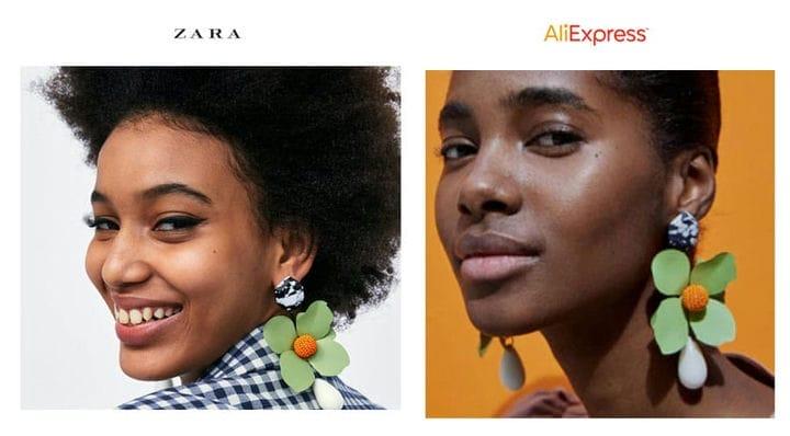 Путеводитель: ОЧЕНЬ дешевая одежда и аксессуары Zara на AliExpress (в 2020 году)