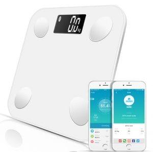 Лучшие умные весы - Руководство по покупкам на AliExpress 2020