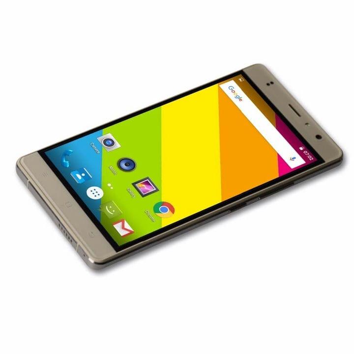 Gooweel M13 и M17: два очень хороших дешевых мобильных телефона 2020 года