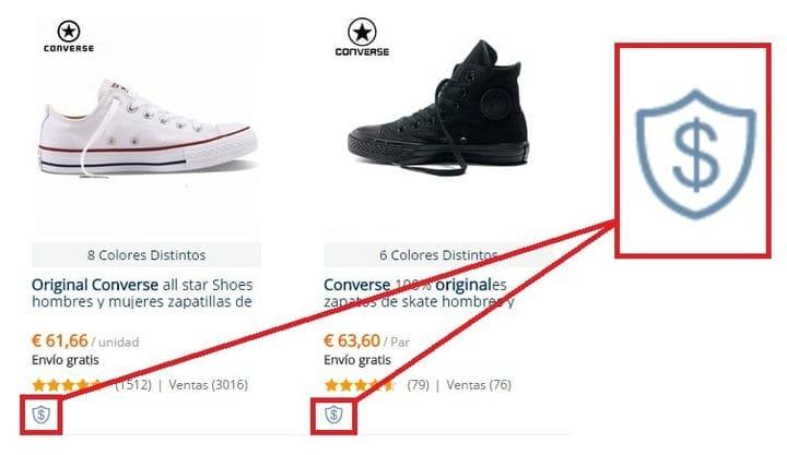 Обувь на AliExpress - руководство по покупке и размеры декабрь 2020 г.