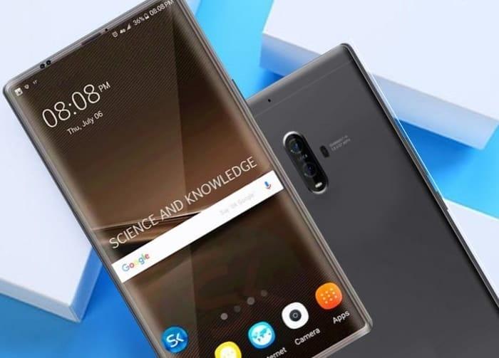 Huawei Mate 10, мобильный телефон высокого класса, который может превзойти iPhone