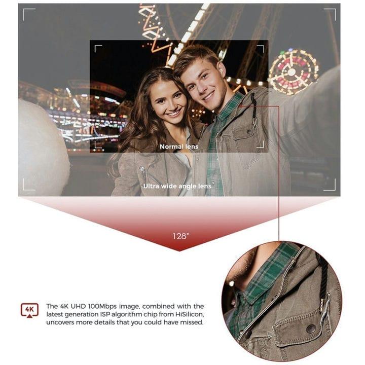 Камеры с подвесом DJI Osmo Style на AliExpress - Руководство 2020
