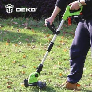 Дешевые инструменты бренда Deko - Руководство по покупке 2020