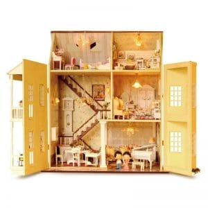 Как купить дешевые кукольные домики на AliExpress - Руководство по покупке