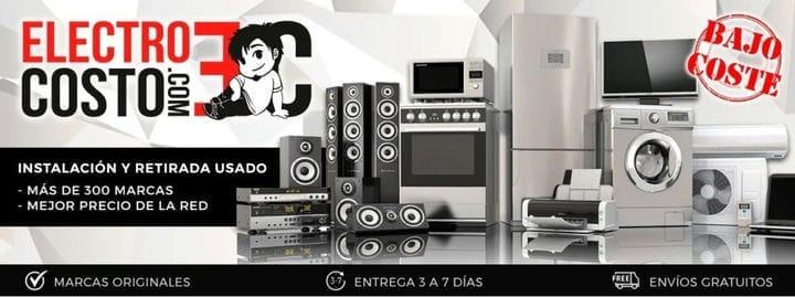 Electrocosto приходит на AliExpress с предложениями крупных брендов