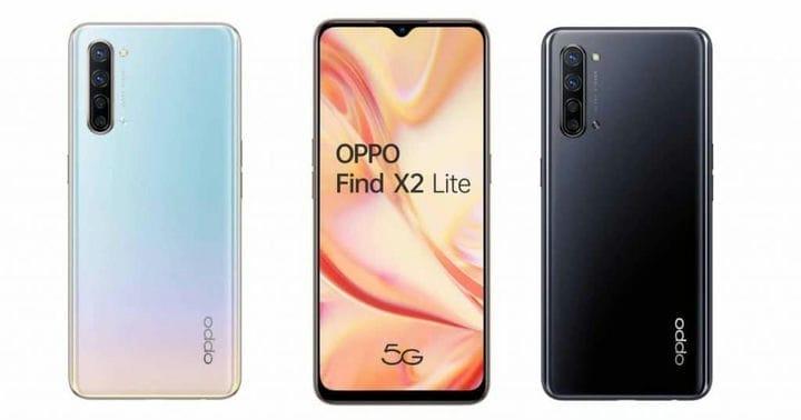 OPPO Find X2 Lite хочет стать лучшим мобильным устройством среднего класса