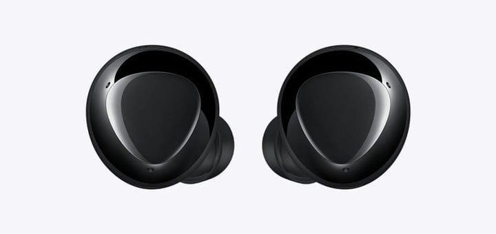 Galaxy Buds +, Samsung представляет свои новые беспроводные наушники
