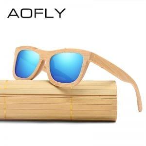 Анализируем солнцезащитные очки AOFLY, доступные на AliExpress
