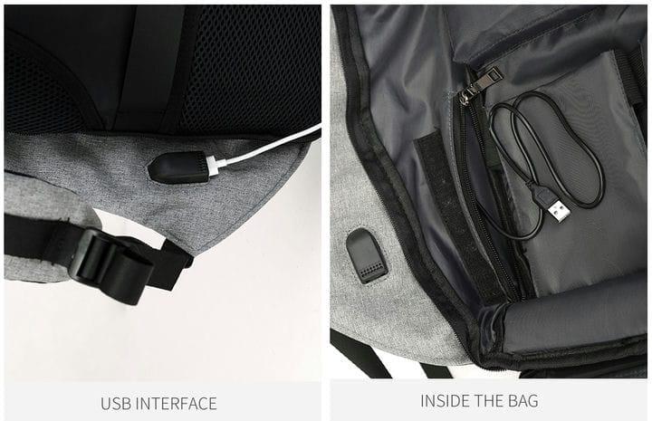 Противоугонные рюкзаки Bobby / Nomad Backpack ... много + дешево! (2020)