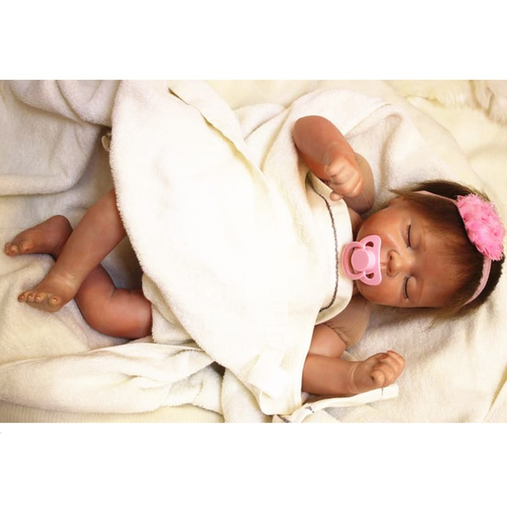 Недорогие младенцы-реборн с AliExpress - Путеводитель по покупкам 2020