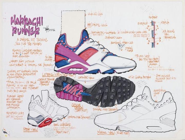 Недорогие кроссовки Nike Air Huarache - Полное руководство 2020