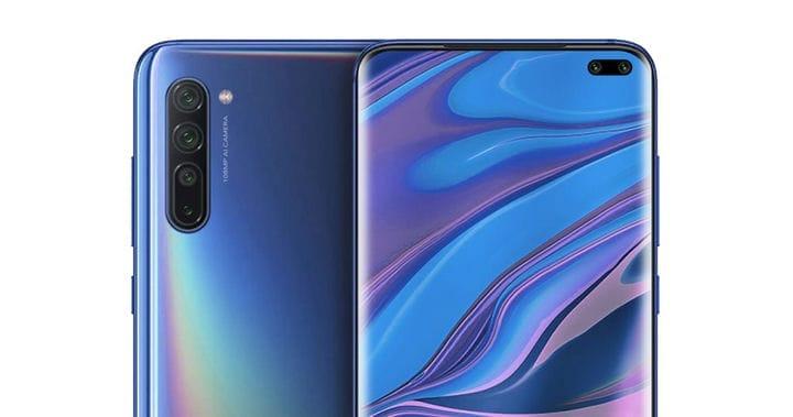 Ставка Xiaomi на 2020 год называется Mi 10 и Mi 10 Pro