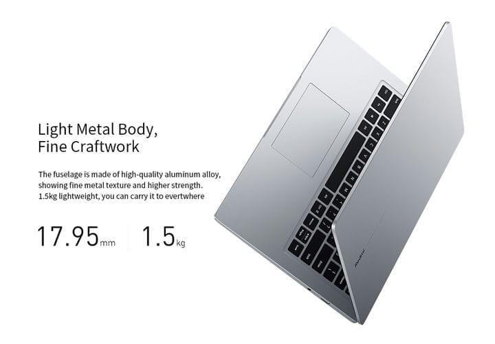 RedmiBook 14, обзор нового ультрабука Xiaomi - AliExpress