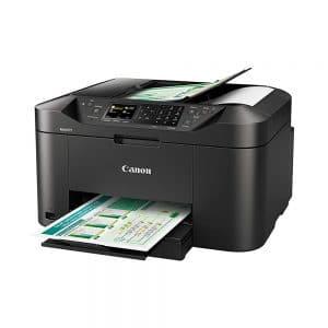 Мы рассмотрели дешевые принтеры HP и Canon с AliExpress Plaza