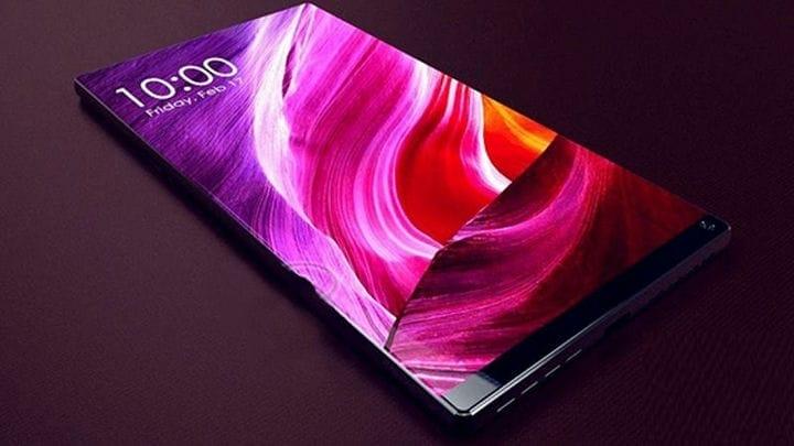 Xiaomi Mi Mix 2: отфильтрованные изображения того, каким будет его дизайн