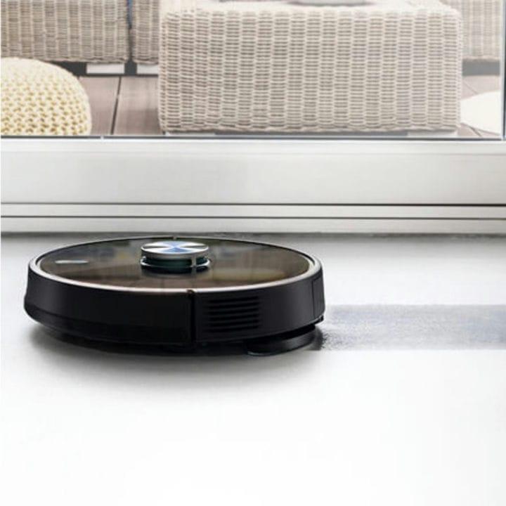 Conga 4090, новейший робот-пылесос Cecotec, продается на AliExpress