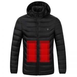 Лучшие куртки с подогревом на AliExpress - руководство 2020
