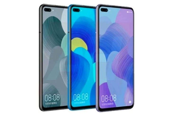 Новый Huawei Nova 6 5G выйдет со спорами