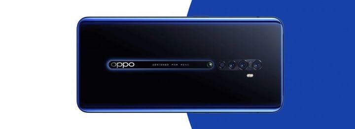 Oppo Reno 2, флагманский телефон компании, которая всех удивляет