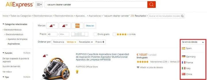 Мы анализируем лучшие дешевые саночные пылесосы с AliExpress - руководство 2020