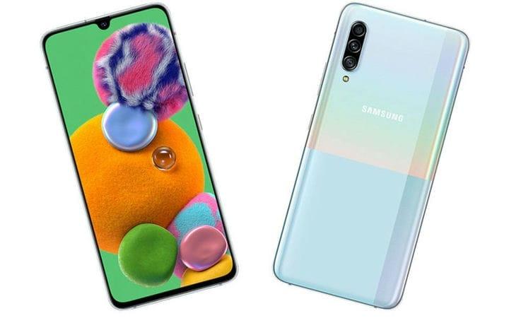 Лучшие смартфоны 5G с AliExpress