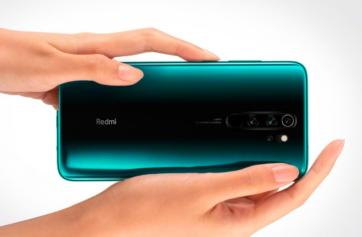Сегодня, 26 сентября, выходит Xiaomi Redmi Note 8 Pro.