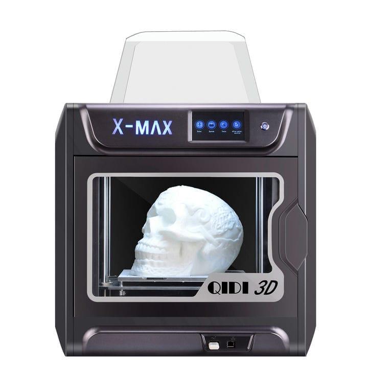 Лучшие 3D-принтеры бренда QIDI на AliExpress - Guíai 2020