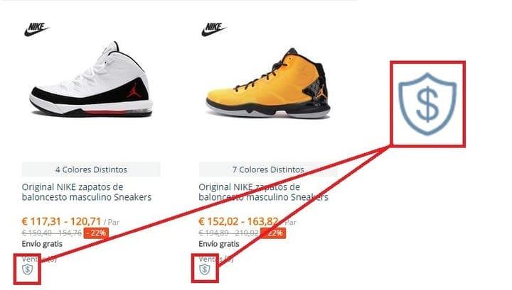 Nike Air Jordan и другие баскетбольные кроссовки на AliExpress