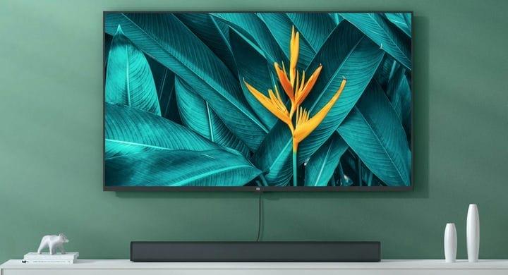 Теперь вы можете улучшить свой телевизор с помощью недорогой звуковой панели Xiaomi.