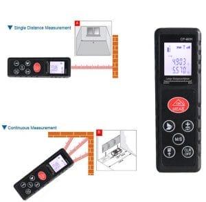 Руководство по покупке очень дешевого лазерного измерителя на AliExpress