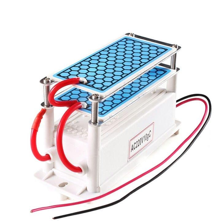 Топ-5 генераторов озона на AliExpress - руководство 2020