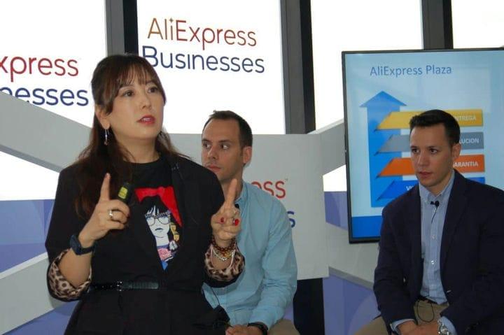 AliExpress Business, новая платформа для испанского малого и среднего бизнеса