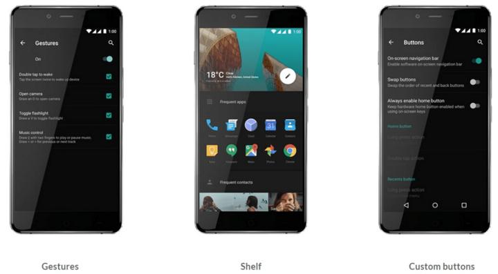 OnePlus One: отзывы и где купить по лучшей цене