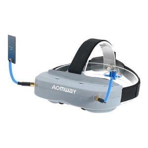 Как купить очень дешевые очки FPV на AliExpress - руководство 2020