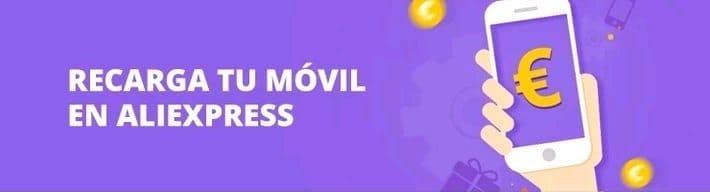 Пополните свой мобильный кредит на AliExpress - Руководство 2020