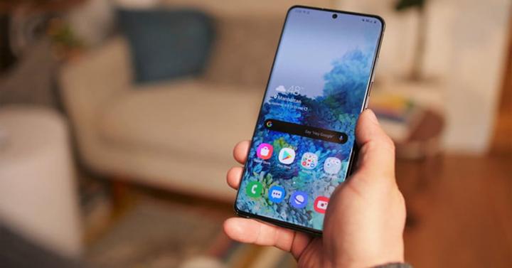 Samsung Galaxy S20 Ultra - лучший мобильный телефон на сегодняшний день?