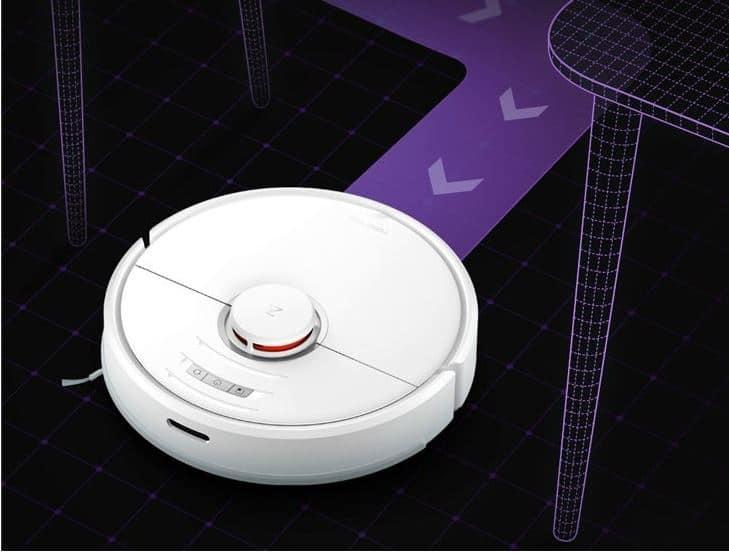 Roborock T7 станет новым звездным пылесосом Xiaomi
