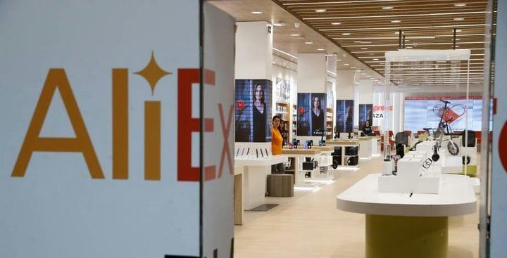 AliExpress откроет второй магазин в Испании в Черную пятницу