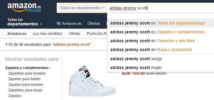 Недорогая обувь Adidas Jeremy Scott - 2020