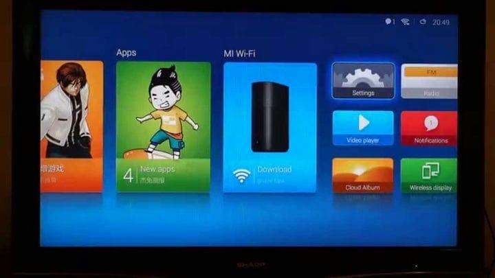 Обзор Xiaomi mi TV Box - все, что вам нужно знать