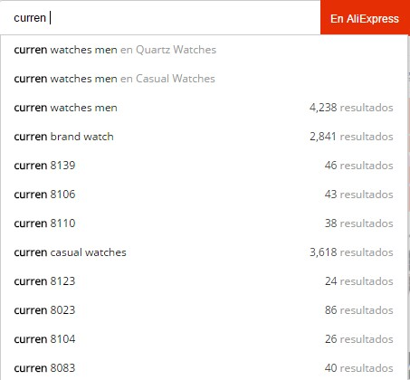 Часы Curren на AliExpress: цены и обзоры - декабрь 2020 г.